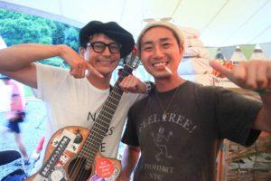 渡辺俊美さん、楽しすぎるセッションタイム本当にありがとうございます♪