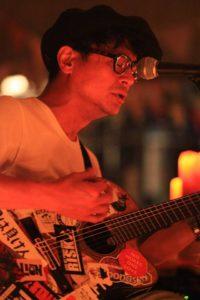 渡辺俊美氏(TokyoNo1SoulSet) 最高にFunknessなギター演奏です。